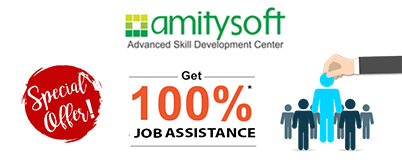offer Training in Chennai