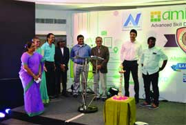 Launch of Amitysoft Alumni Network